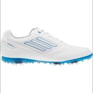 Women's Golf Shoe Adidas Adizero Size 6.5